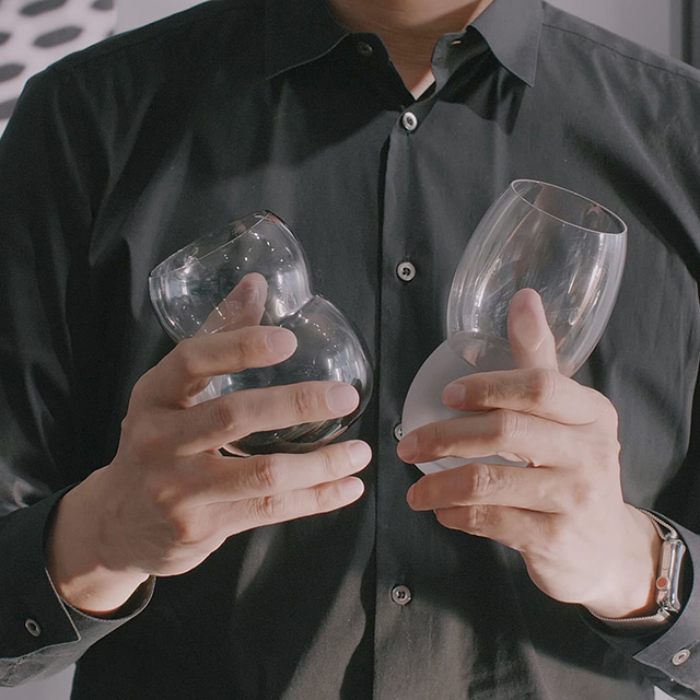 Sghr new design 2018 movie コラボレーション編