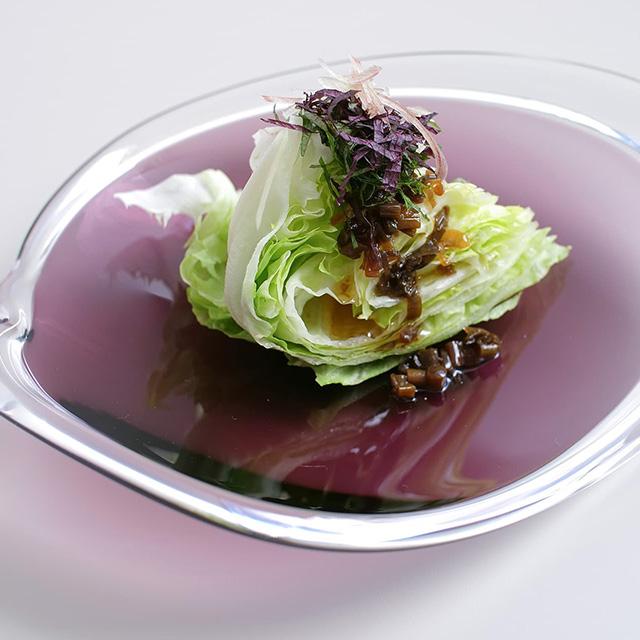サラダガラス